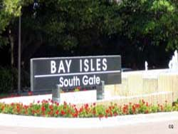 Bay Isles South Gate