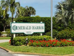 Emerald Harbor image