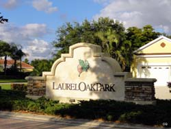 Laurel Oak Park image