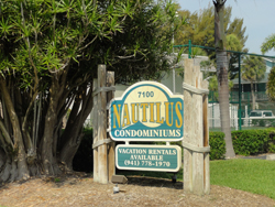Nautilus Condominiums