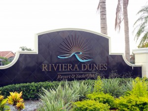 Riviera Dunes Resort & Yacht Club