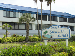 Summersands