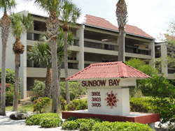 The Sunbowbay
