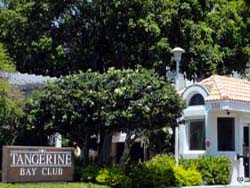Tangerine Bay Club image