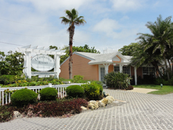 The Tradewinds Resort