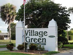 Village Green image