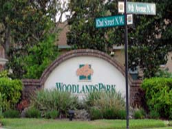 Woodlands Park image