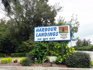 Harbour Landings image