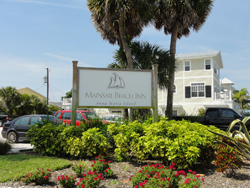The Mainsail Beach Inn