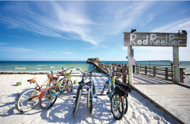 Romantic things to do on Anna Maria Island